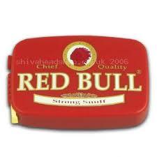 red bull snuff schnupftabak bei online. Black Bedroom Furniture Sets. Home Design Ideas